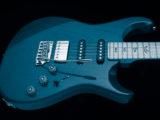 PRS i Mark Lettieri stworzyli gitarę Fiore