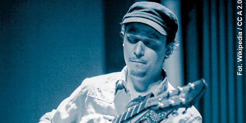 Kurt Rosenwinkel – głębokie piosenki
