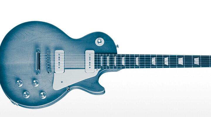 Gibson – 10 lat temu ukazały się jubileuszowe gitary Les Paul i SG