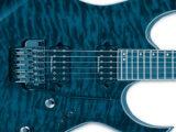 Ibanez RG Premium – przypomnienie wyjątkowego instrumentu